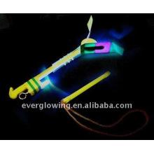 led flashing arrows