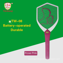High Voltage High Quality Pest Control with Cleaning Brush