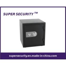 Sécurité à la maison sûre de serrure de combinaison en acier (SJD1816)