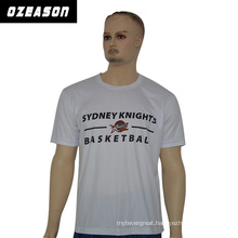 Fashion 3D Printed Polyester Men T Shirt