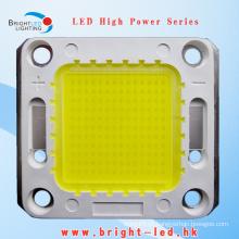 CE e RoHS LED Chips COB Bridgelux High Power LED Módulos