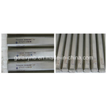 Custom-Made Titanium Hexagonal Bars Rods