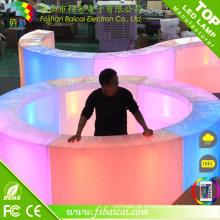 Contador de barra Home RGB (BCR-864T)