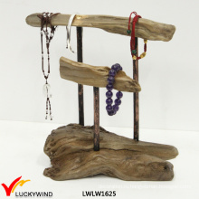 Стенд для украшения ювелирных изделий из дерева нового дерева
