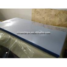 Plastic Transparent PVC Rigid Sheet for Folding Box