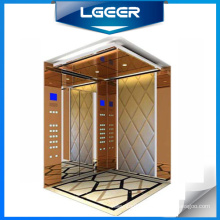 Special Decoration Passenger Lift