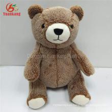 ODM Custom felpa juguetes navidad mini bebé oso polar