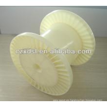Bobina de bobina de plástico DIN250 (fabricante)