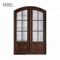heavy houston wood door with best wood door components