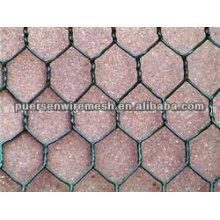 Hexagonal Wire Mesh netting for gabion