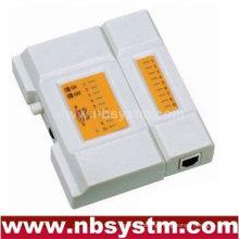 Cable Tester for UTP STP RJ45, RJ11 RJ12