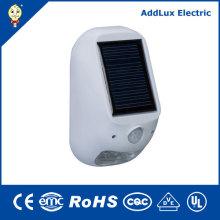 IP55 al aire libre CE UL 0.5W 1W SMD Solar LED