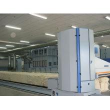 Fa006D-230 Reciprocating Bale Plucker Machine