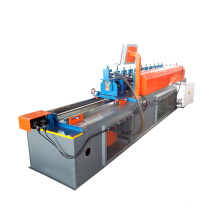 Drywall galvanized sheet light keel straw hat profiles metal stud and track roll forming machine