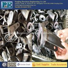 ISO9001 специализированные сварочные аппараты для сварки стали, устройства для механической обработки cnc для колесной стойки