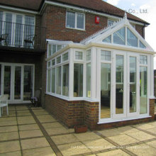 Wholesale Double Tempered Glass of Aluminum Sun Room (FT-S)