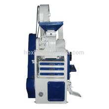 MLNJ15 / 13 III pequeno moinho de arroz automático com motor a diesel para venda