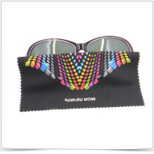Quality Microfiber Sunglasses Wiping Cloth
