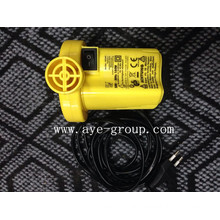 12V Electric Double Function Air Pump