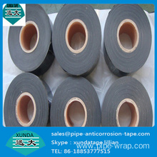 0.5mm thickness cold applied tape for pipe coating for sale