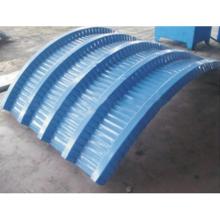 Hydraulic Nc Press Brake Sheet Make Window Frame Flat Sheet Bending Machine