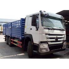 Sinotruk Howo Dropside Cargo truck Chassis