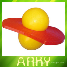 children game jumping ball plastic toy