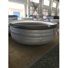 Stainless Steel  Torispherical Dish Head