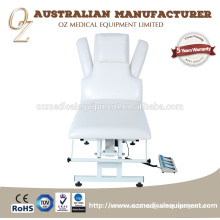 Medical Chair For Long-Term Treatments, Care Home Chairs Medical Chair Operating Table Multifunctional Examination Bed