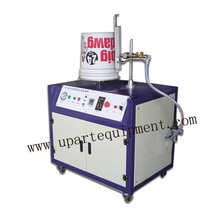 Plastic Bucket Flame Treatment Machine