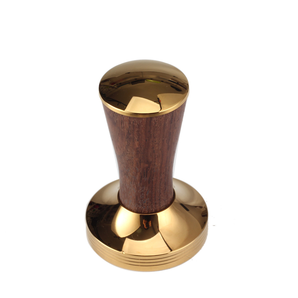 Multi Functional Coffee Tamper