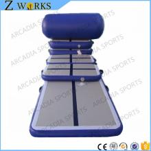 Inflatable Type Arcadia Gymnastics Spring Floor Air Mat