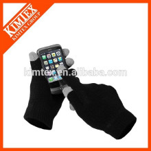 Customized gloves for touch screen