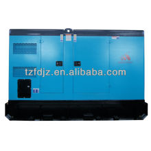 CE Approved 500Kva silent water cooled scania diesel generators model engine DC13 073A