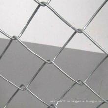 Kettenglied-Zaun für Fußballplatz