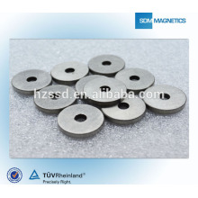 High Performance Ring AlNiCo Magnets for Motors