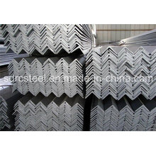 Angle Iron (bar) for Construction