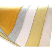 Nadel Filz Material 280 Hochtemperatur-Glasfaser Staub Filter Tasche