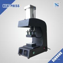 FJXHB5-R doble placas de calefacción 8000PSI máquina neumática de la prensa de la resina