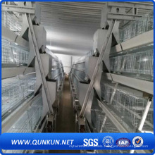 Chicken Cage of China Factory