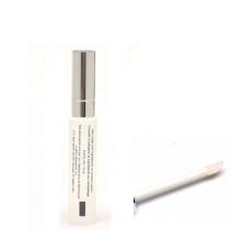 2018 plastic Lipstick tube cosmetic tube with brush 10ml