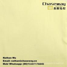 40s High Density Tencel Texture Washer-Falten 100% Baumwolle Uni Fabric