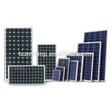 neues angekommenes yangzhou populär im Solarpaneelpreis des Mittelostens 12v Solarpanels / 20w