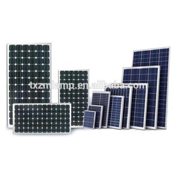 Yangzhou popular no Oriente Médio barato painéis solares china / sun power painel solar preço