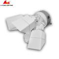 China Supplier Tri Head Wall Mounted Ul Listed Security Motion Sensor Led Flood Light
