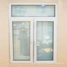 Soundproof German Veka UPVC Casement Window