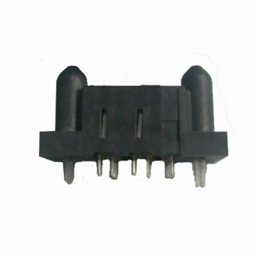 7.62MM 2P Power + 4P Signal Female Power Connector