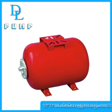 18/24L/50 Horizontal Type Pressure Tank for Water Pump&System