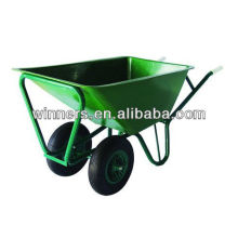 poly tray wheelbarrow