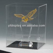 Acryl-Schaukasten der hohen Qualität für das Halten von Spielwaren